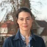 Maja Mańkowska