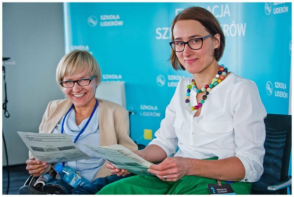 Ania Rutz i MM